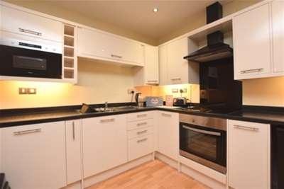 2 Bedrooms Flat for rent in West One Peak, Cavendish Street, S3 7SR