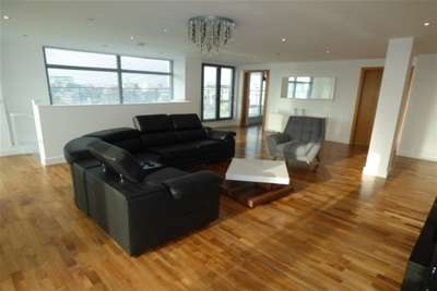 4 Bedrooms Flat for rent in Colquitt Street, L1 4DL
