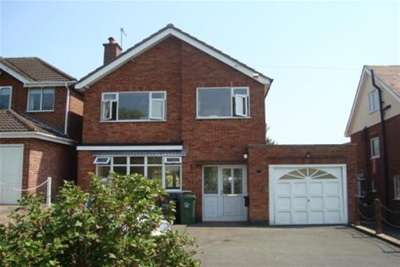 3 Bedrooms Detached House for rent in Swithland Lane, Rothley, LE7 7SJ