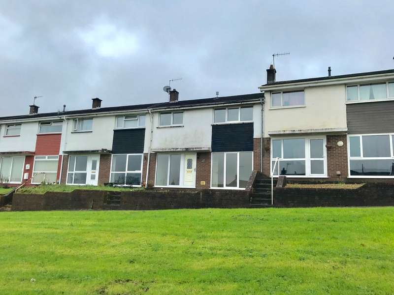 3 Bedrooms Terraced House for sale in Wembley, Neath