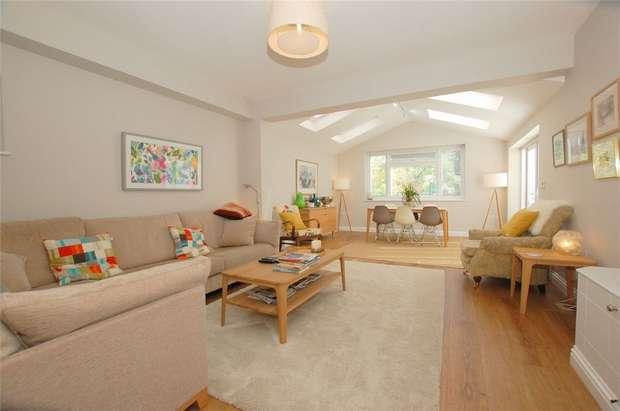 5 Bedrooms Detached House for sale in Village Way, BECKENHAM, Kent