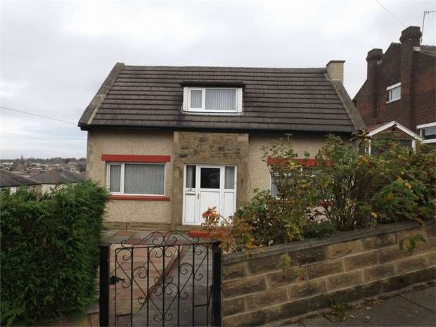 2 Bedrooms Detached House for sale in Ennerdale Road, Bradford, West Yorkshire