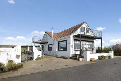 5 Bedrooms Equestrian Facility Character Property for sale in By Kilmaurs, East Ayrshire