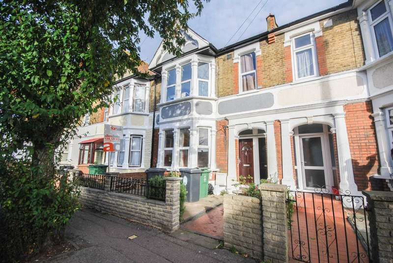 2 Bedrooms Flat for sale in Essex Road, Leyton