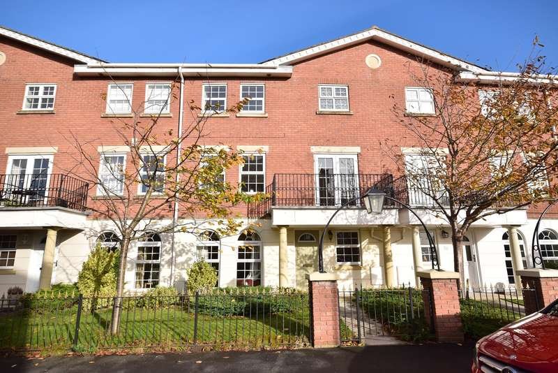 4 Bedrooms Town House for rent in Coopers Row, Lytham St Annes, FY8