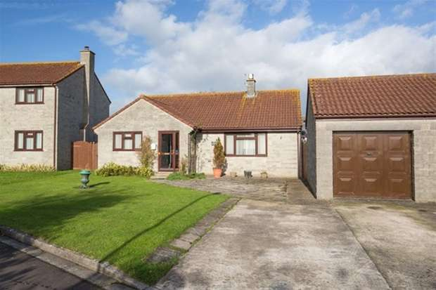 3 Bedrooms Detached Bungalow for sale in Westholm Road, Somerton