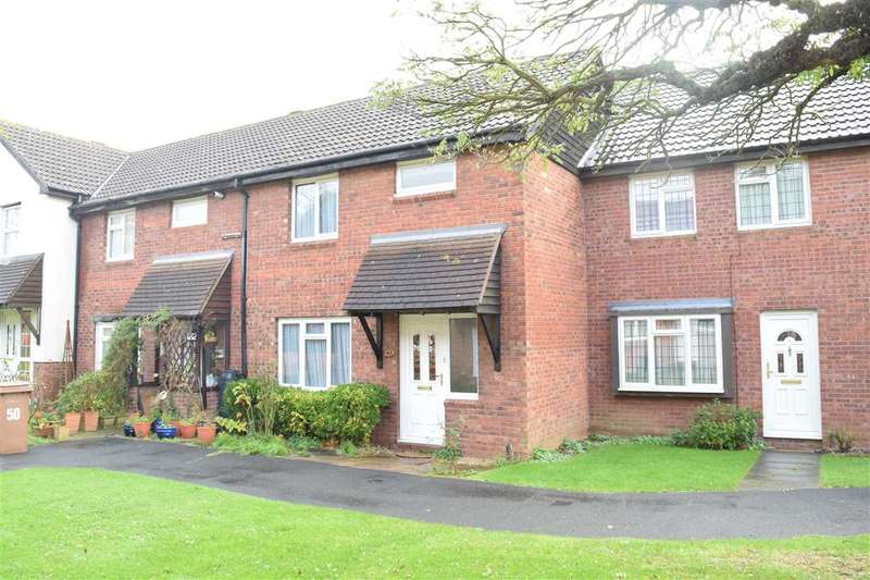 3 Bedrooms House for sale in Sheppard Drive, Chelmer Village, Chelmsford
