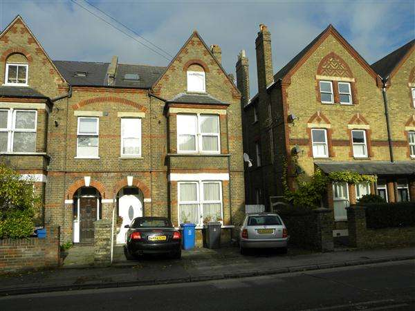6 Bedrooms Semi Detached House for sale in Maidenhead Road, Windsor
