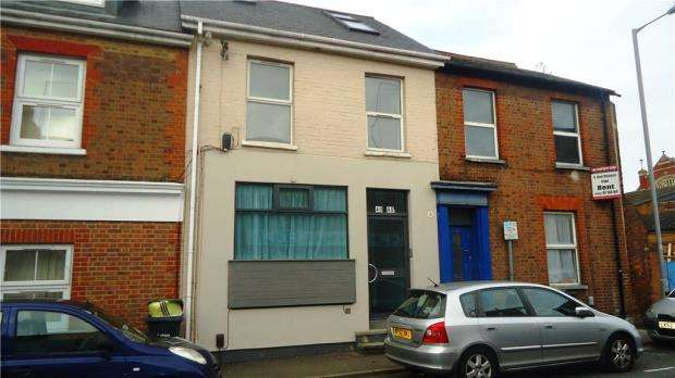 2 Bedrooms Apartment Flat for sale in 40 & 40A, Hastings Street, Luton