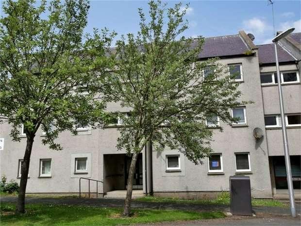 1 Bedroom Flat for sale in Lemon Street, Aberdeen