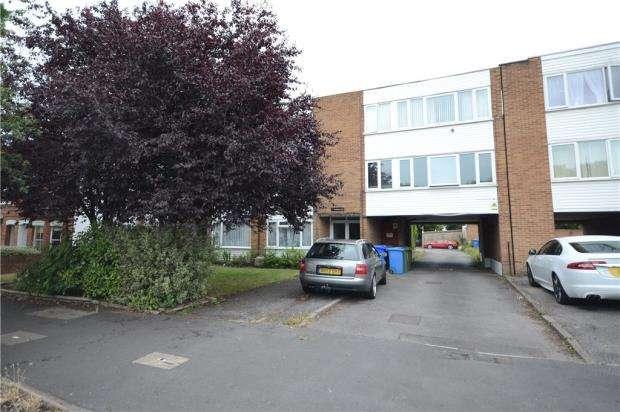 1 Bedroom Apartment Flat for sale in Osborne Court, 79 Osborne Road, Farnborough