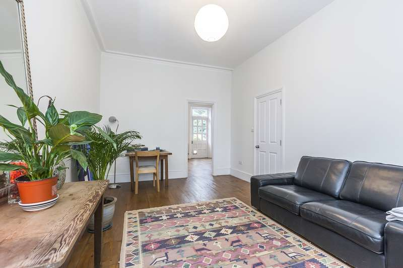 5 Bedrooms House for rent in Wickham Road, SE4