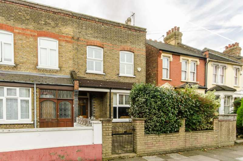 3 Bedrooms House for sale in Granville Road, Wood Green, N22
