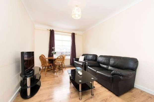 1 Bedroom Apartment Flat for sale in Evelyn Court, Stourcliffe Street, London, W1H