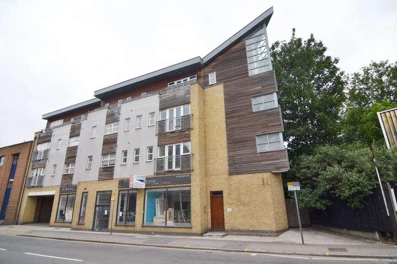 1 Bedroom Flat for sale in London Road, Kingston upon Thames KT2