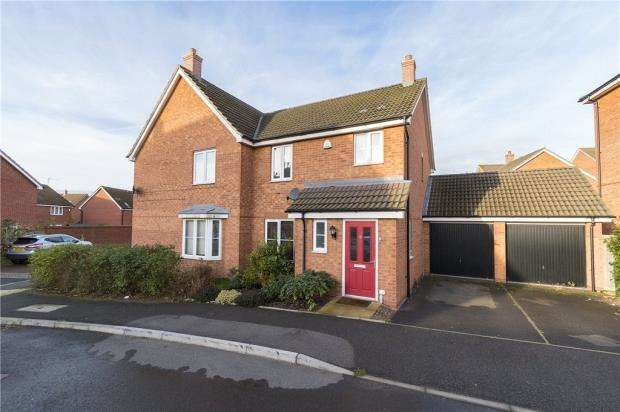 3 Bedrooms Semi Detached House for sale in Shropshire Drive, Stoke, Coventry, West Midlands