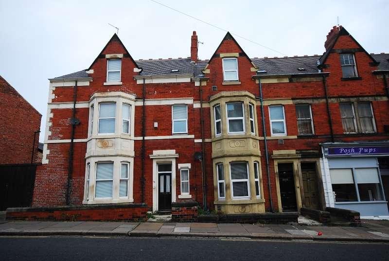 6 Bedrooms Terraced House for rent in Osborne Avenue, Jesmond