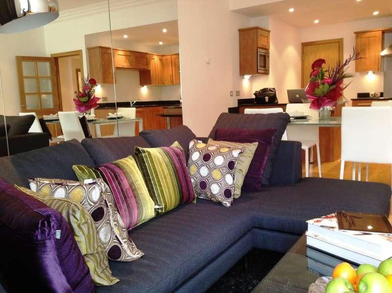 2 Bedrooms Flat for rent in Grainger Street, Newcastle