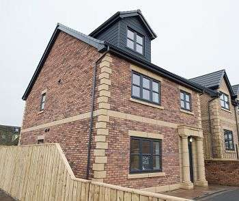 5 Bedrooms Detached House for sale in 10 The Plains, Scotby, Carlisle, CA4 8BJ