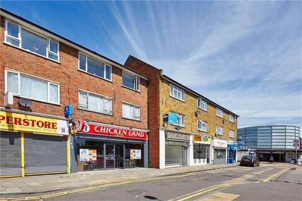 1 Bedroom Flat for sale in Station Approach, South Ruislip, Ruislip, Greater London