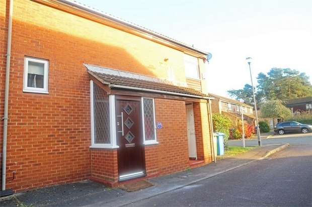 3 Bedrooms Semi Detached House for sale in Helmsdale, Bracknell, Berkshire