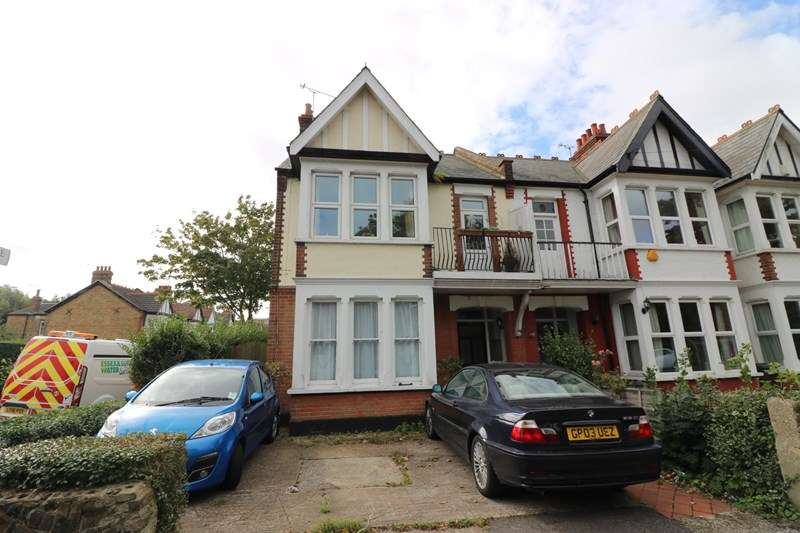 3 Bedrooms Flat for sale in Southchurch Park Area, Southend on Sea