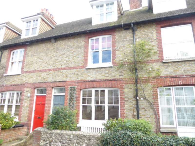 4 Bedrooms Town House for sale in Talbot Terrace, Lewes