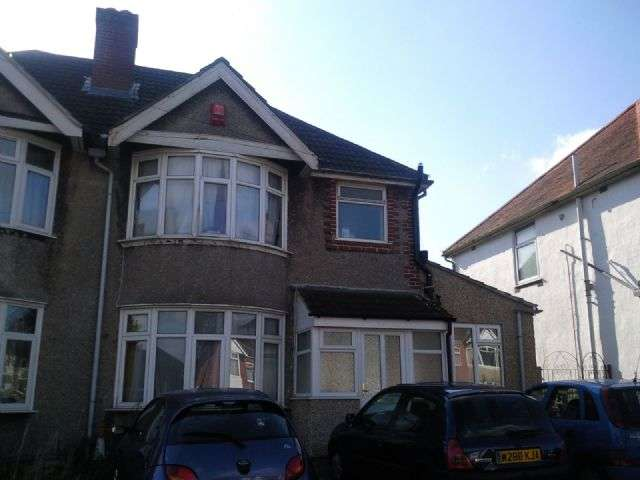 8 Bedrooms Semi Detached House for rent in Sirdar Road, Highfield, Southampton