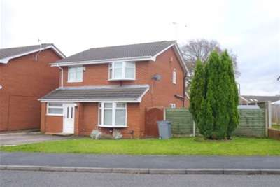 3 Bedrooms Detached House for rent in Dutton Drive, Spital