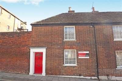 3 Bedrooms House for rent in High Street, Milton Regis