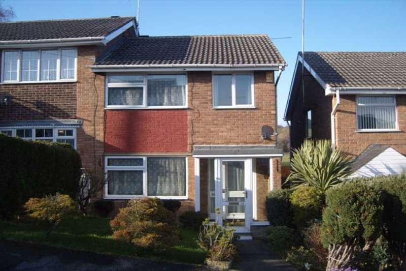 3 Bedrooms Semi Detached House for rent in Haxby Place, Sheffield, S13
