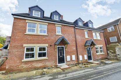3 Bedrooms Semi Detached House for sale in Yeovil, Somerset