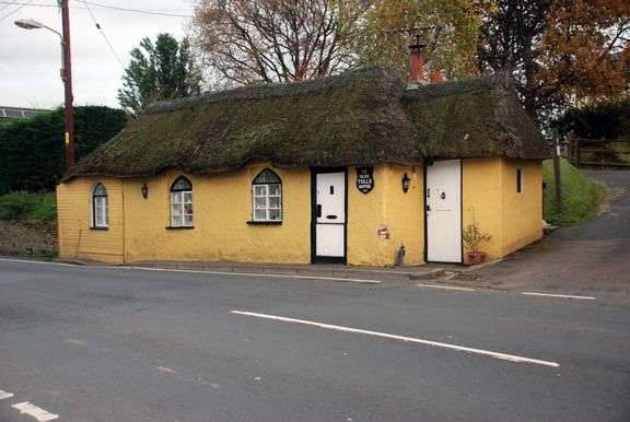 1 Bedroom Lodge Character Property for sale in High Street, Newton Poppleford