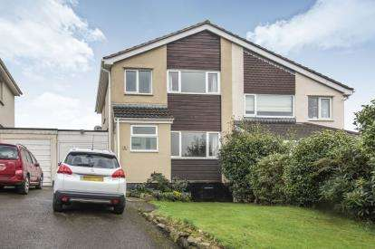 3 Bedrooms House for sale in Bodmin, Cornwall