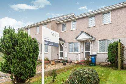 2 Bedrooms Terraced House for sale in Dunkeswell, Honiton, Devon