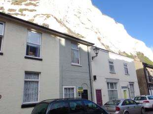 3 Bedrooms Detached House for sale in East Cliff, Dover, Kent