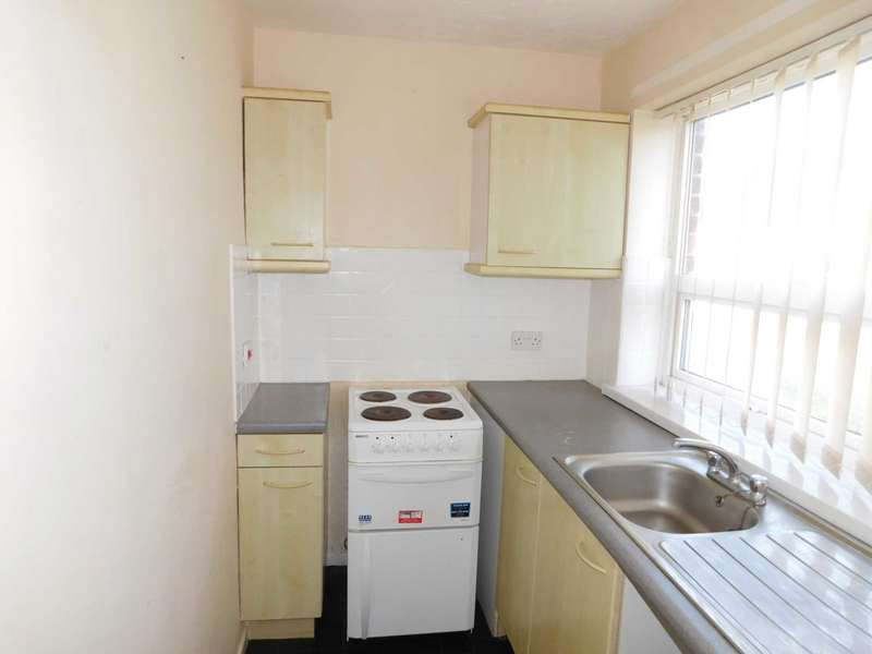 1 Bedroom Apartment Flat for rent in Woodhorn Drive, Stakeford