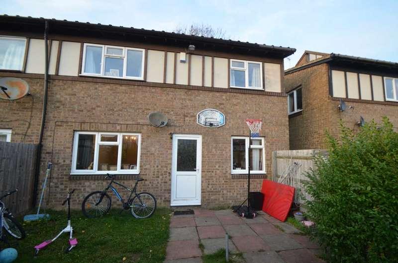 4 Bedrooms Semi Detached House for sale in Heelands