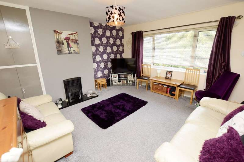 1 Bedroom Flat for sale in High Ridge, Kendal
