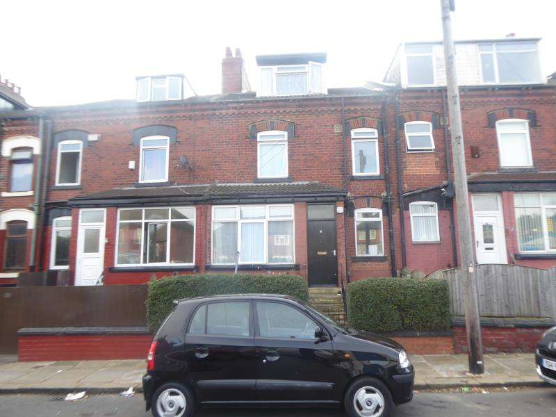2 Bedrooms House for sale in Trafford Grove, Harehills, LS9