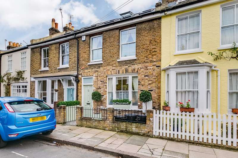 3 Bedrooms Terraced House for sale in Archway Street