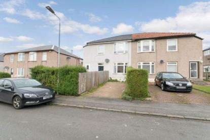 3 Bedrooms Flat for sale in Kingsheath Avenue, Rutherglen
