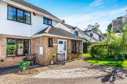 5 Bedrooms Detached House for sale in Hazelwood Road, Cyprus Court, Bristol