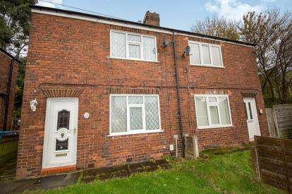 2 Bedrooms Semi Detached House for sale in Brierley Road East, Swinton, Manchester, Greater Manchester