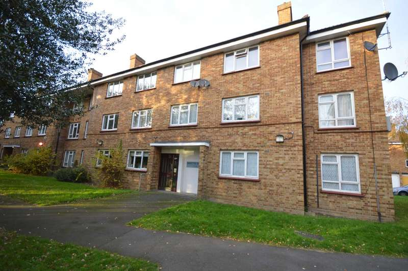 3 Bedrooms Apartment Flat for sale in Woolwich Road, Abbey Wood