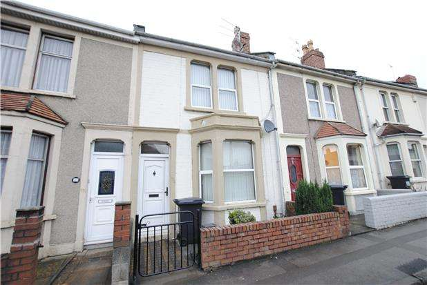 3 Bedrooms Terraced House for sale in St. Johns Lane, Bedminster, Bristol, BS3 5AJ