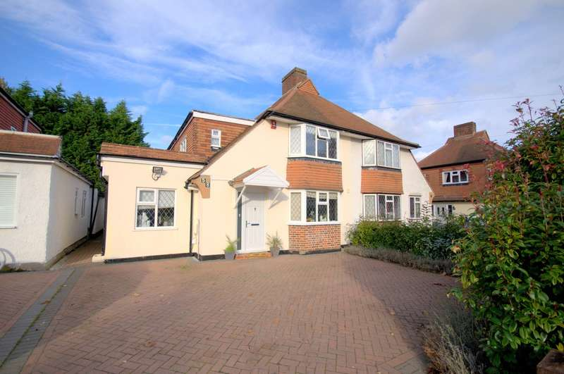 5 Bedrooms House for sale in Old Malden