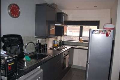 2 Bedrooms Property for rent in Old Brickyard, Carlton, NG3 6PB