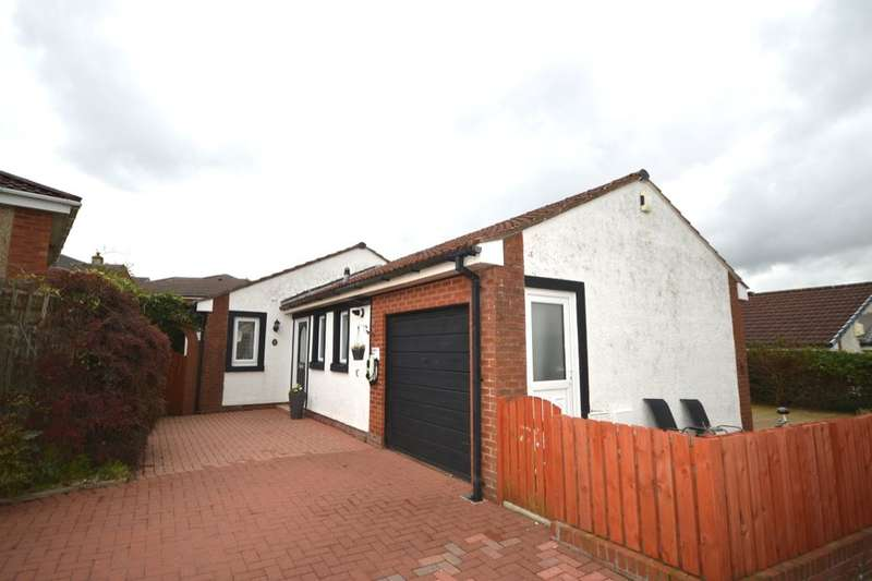 4 Bedrooms Detached Bungalow for sale in Yearl Rise, Seaton, Workington, CA14