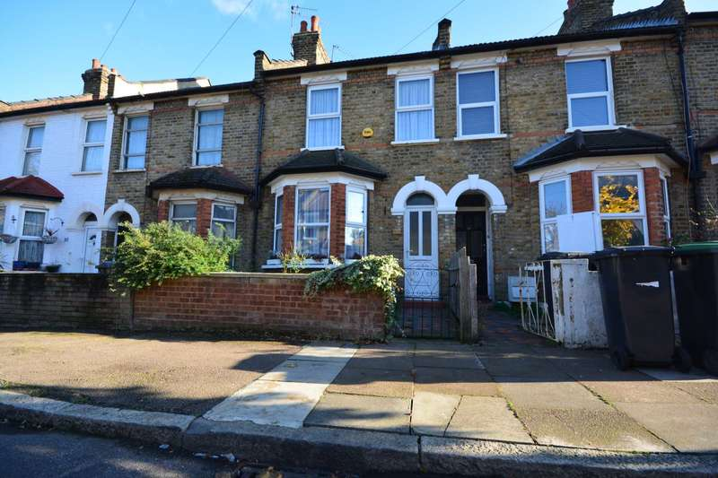 2 Bedrooms Terraced House for sale in Bounds Green, London